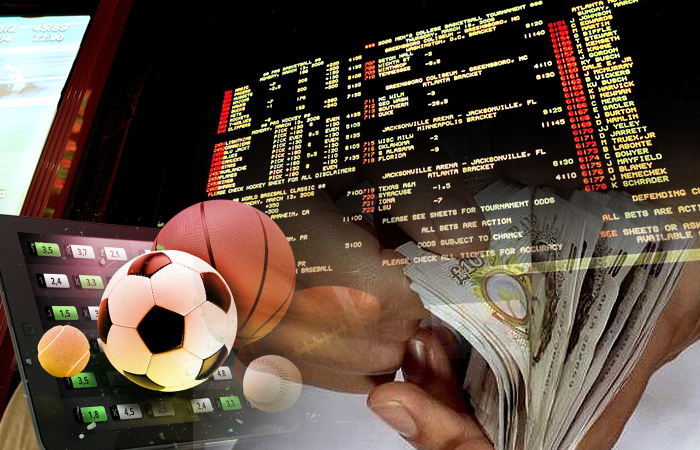 Online Sports Betting - Legal U.S. Sports Betting Apps And Sites