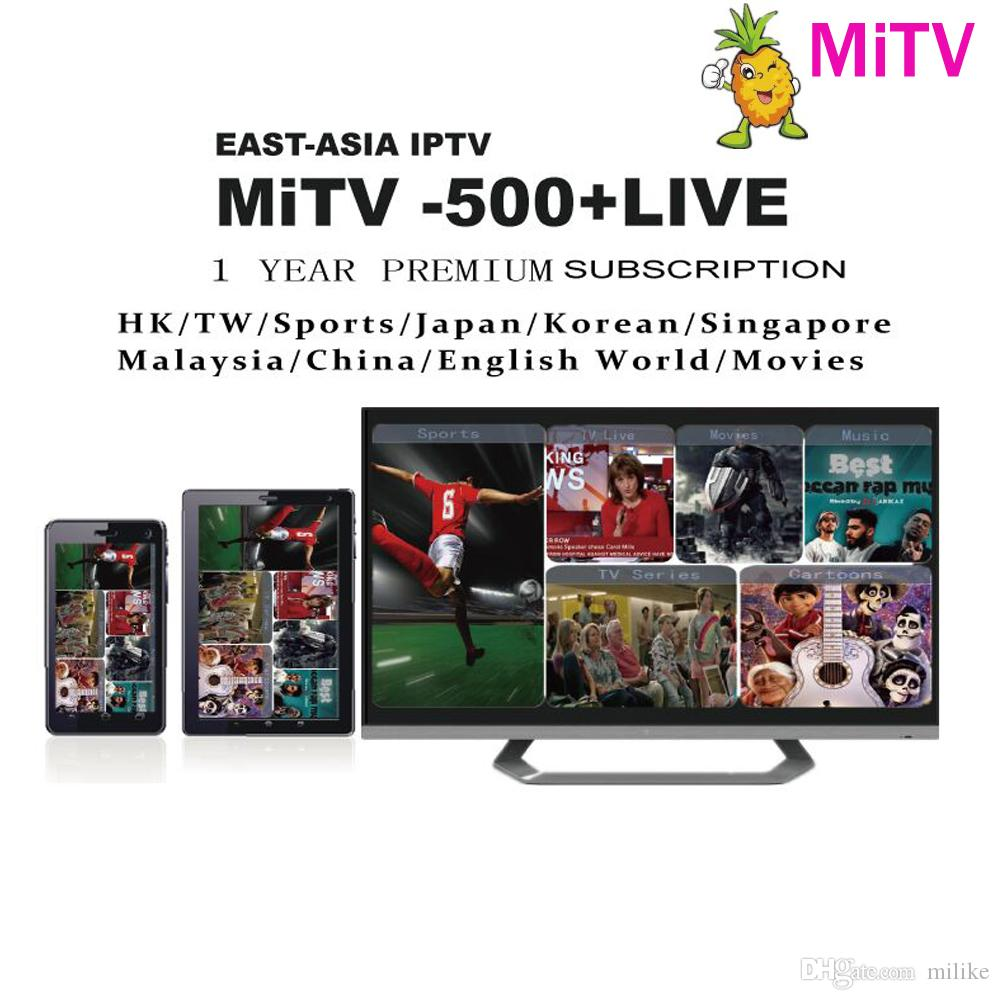 IPTV Encoders As A Device - MythTV Official Wiki