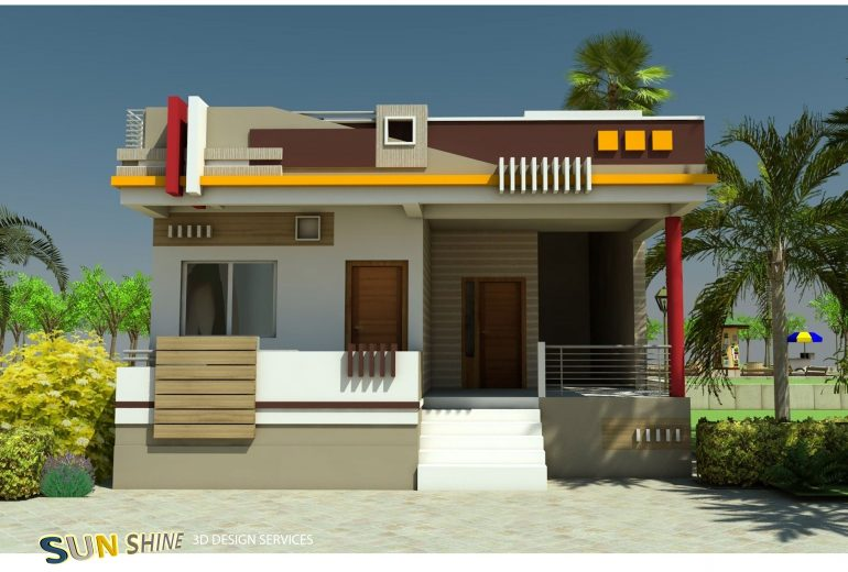 Convert Your Dream Home Into A Reality