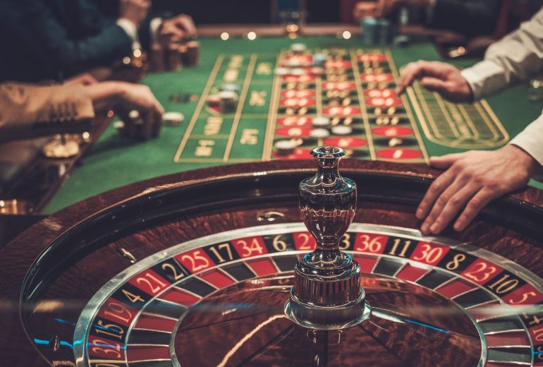 Vegas Casino Online Review Is The Casino Legit