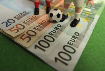 The Basics Of Football Betting