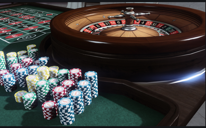 Just How To Make Money Through Online Casinos