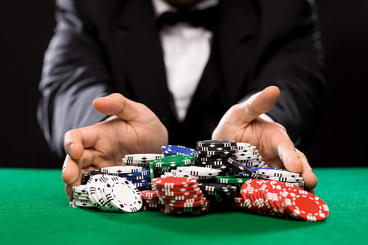 Straightforward Overview Of Best Online Poker Room