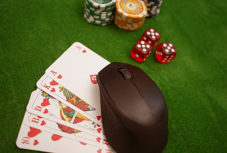 Tips To Play Games Online With The Profitable Options