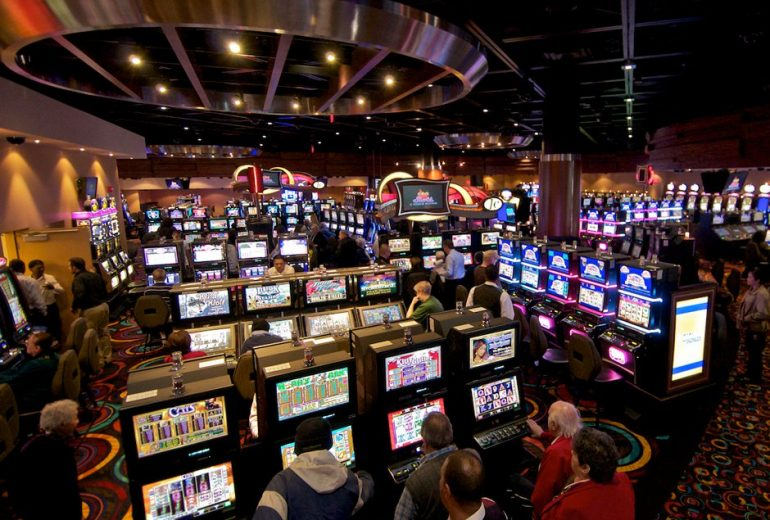 Legal PA Online Slots: The Best Way To Play Games In PA