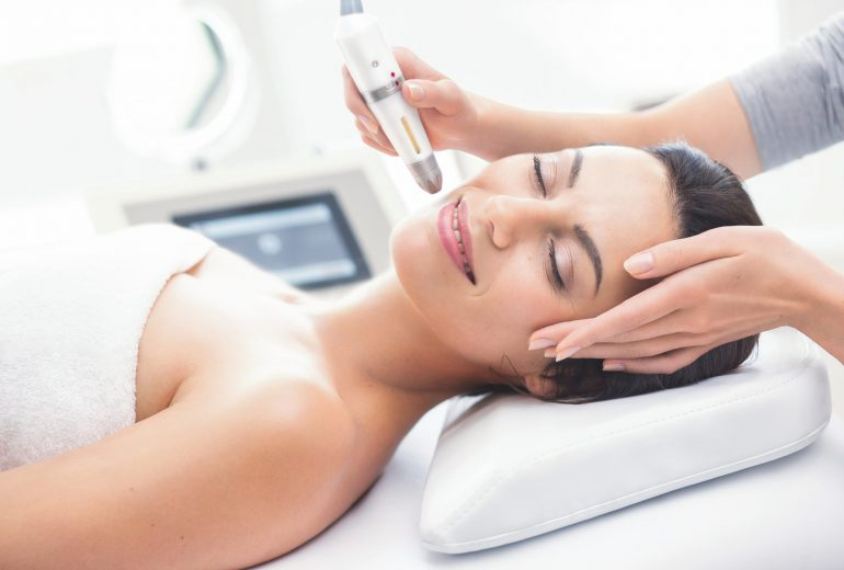 What To Anticipate Throughout Your Facial Therapy