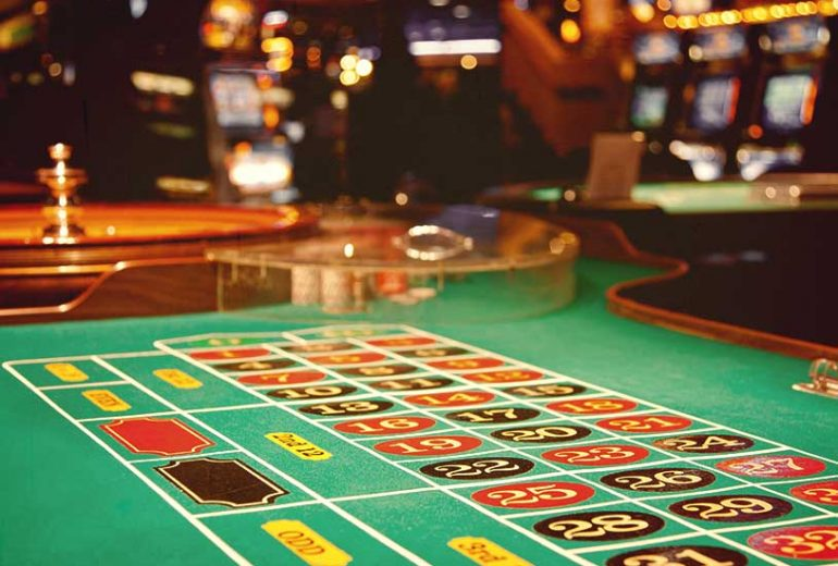 Legal New Mexico Sports Betting Sites & Betting Laws