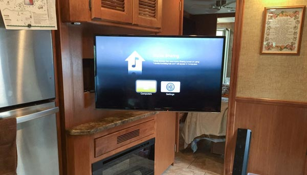 Tips On Exactly How To Update Television Solution In Your Recreational Vehicle