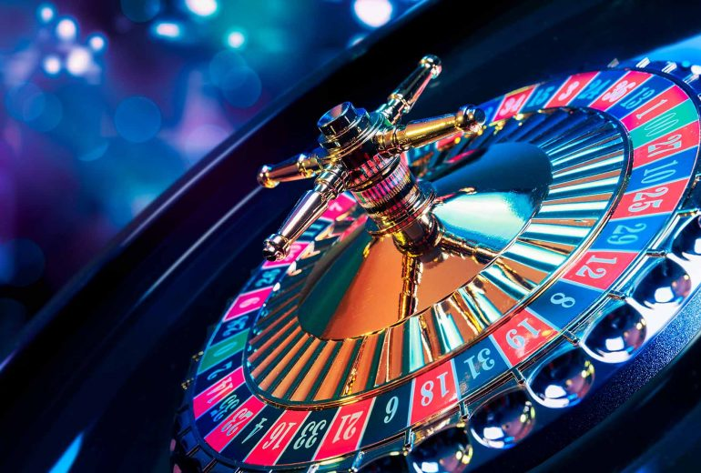 Gambling Establishment Event Rentals Every Casino Site Celebration Demands