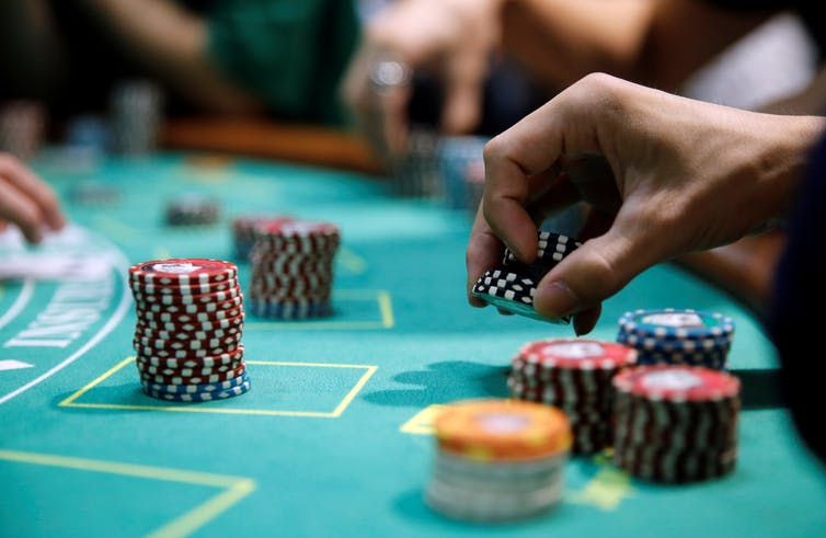 Gambling Made Straightforward Your Youngsters Could Do It