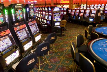 Days To Enhancing The best way You Online Casino