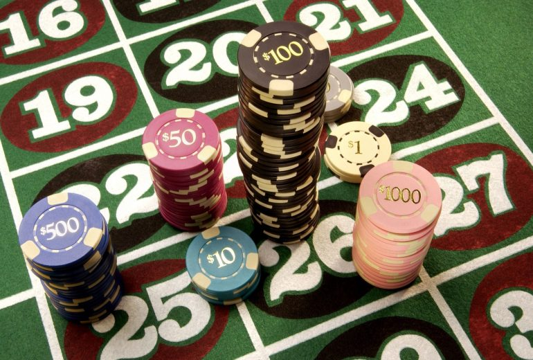 Why Gambling Is No Good Friend To Small Company
