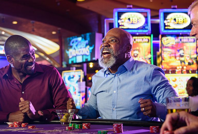 Just How To Transform Your Online Casino From No To Hero
