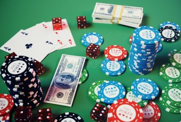 Places To Search For A Online Casino