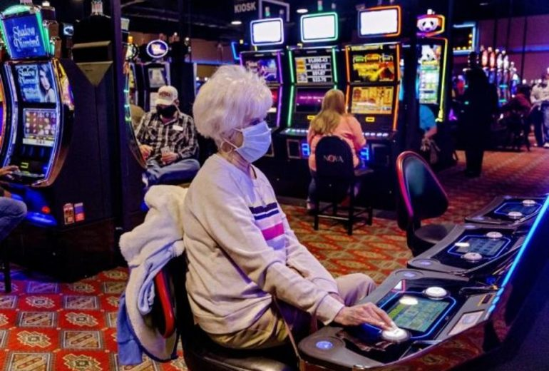 Can You Truly Discover Online Gambling On The Internet ?