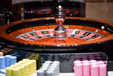 What Each Casino Required To Learn More About Fb
