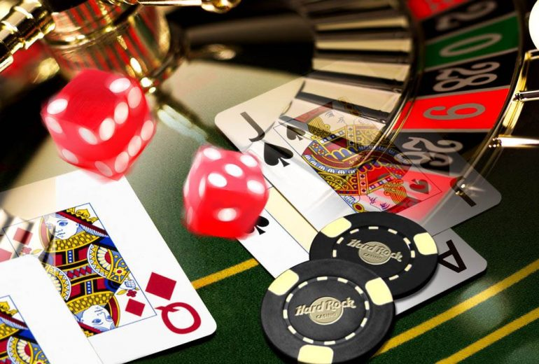 What You Perhaps Can Be Taught From Costs Gates Concerning Online Gambling