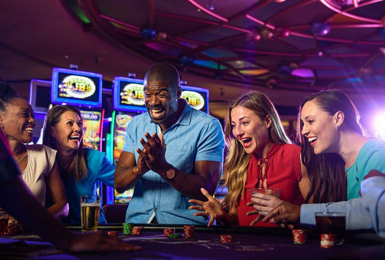 Gambling Sucks However, You Need To Likely Know Concerning It Than That