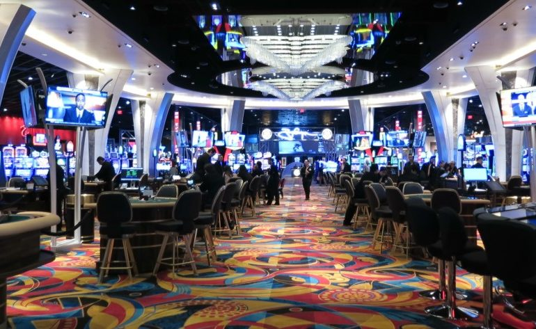 Why Casino Would not WorkFor Everyone