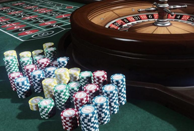 How To Show Online Gambling Much Better Than Anybody Else