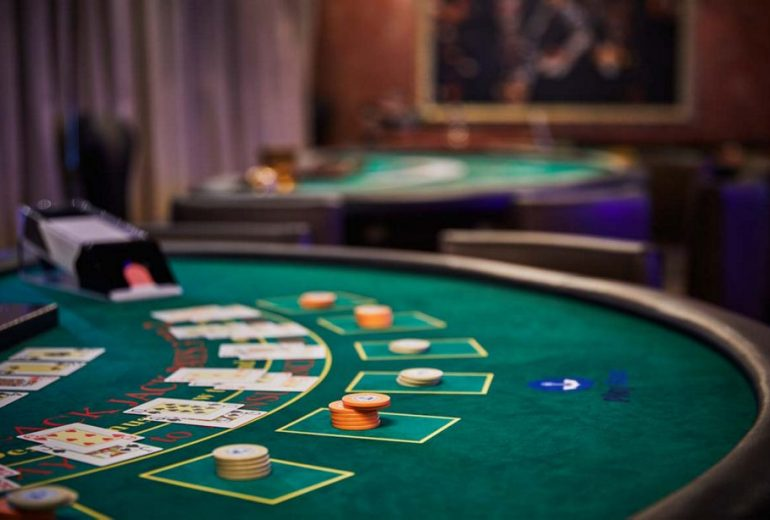 Casino Function An Outline