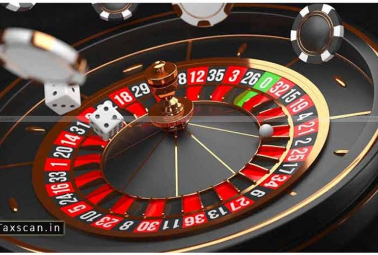 Online Casino Not For Everyone