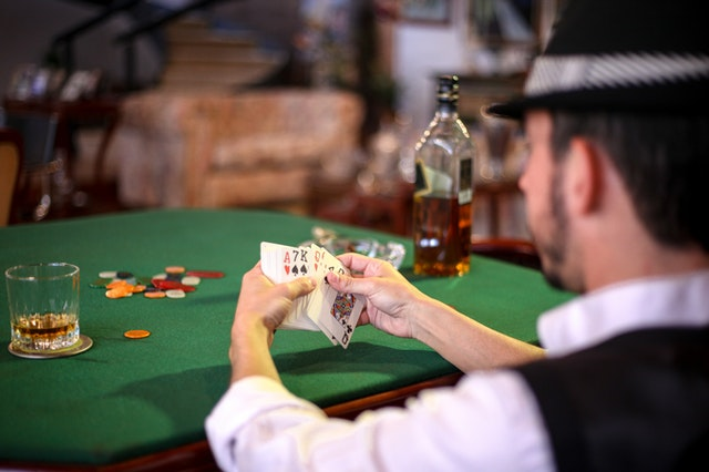 Gambling? It's Simple In The Event You Do It Good