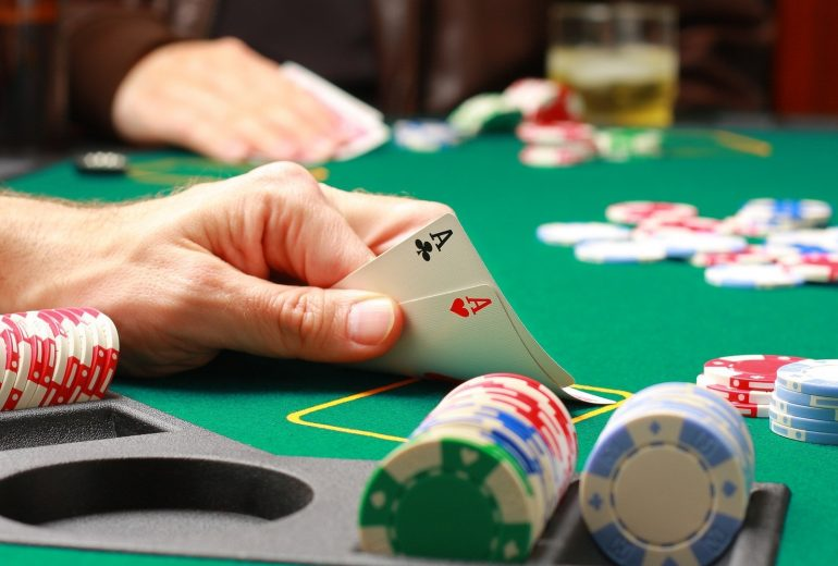 The 5-Minute Rule for Casino