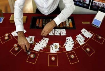 Four Matters To Do Instantly Around Online Gambling