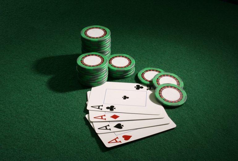 The Stuff About Gambling You In all probability