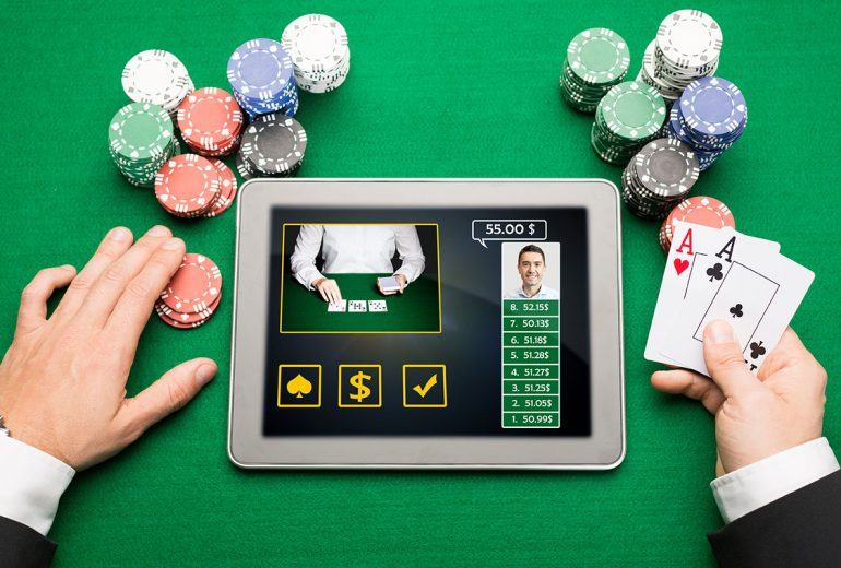 Be taught Exactly How We Made Gambling Tips Last Month
