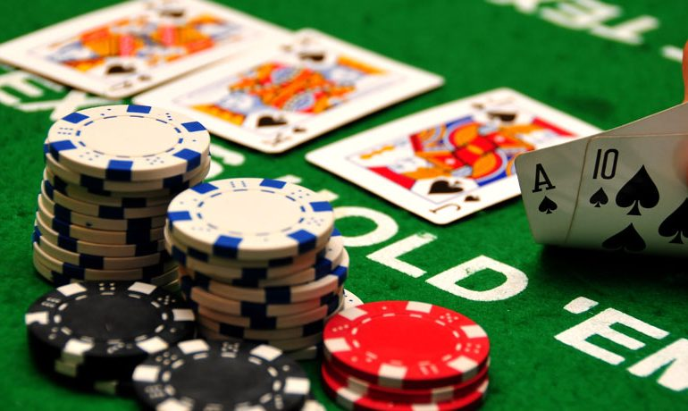 The Difference Between Casino And Search Engines Like Google
