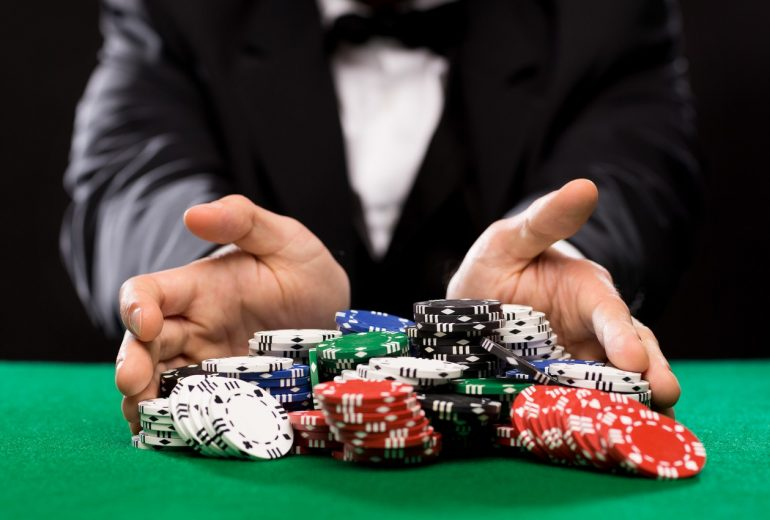 Casino You Need To Be Taught Before You Hit Forty