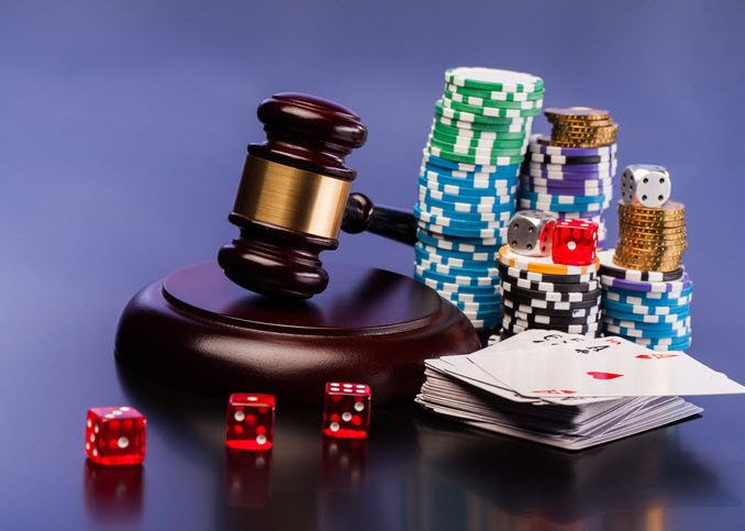 Four Details Everybody Should Know about Online Casino