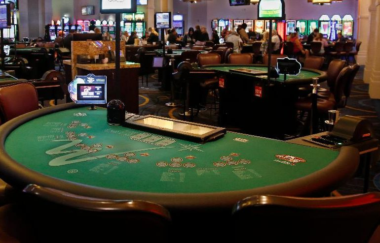 What You Possibly Can Learn From Bill Gates About Casino