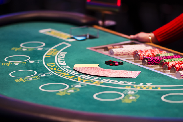 Methods To Sell Casino Tips