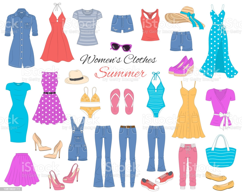 Women's Clothing You'll Love to Wear