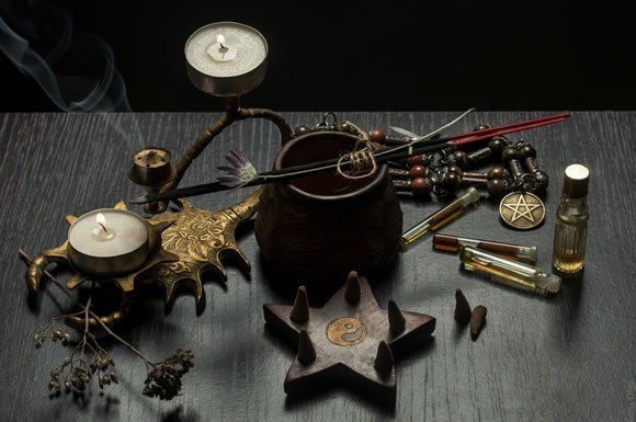 Explanation Why Having An Excellent Black Magic Love Spells Shouldn't Be Sufficient
