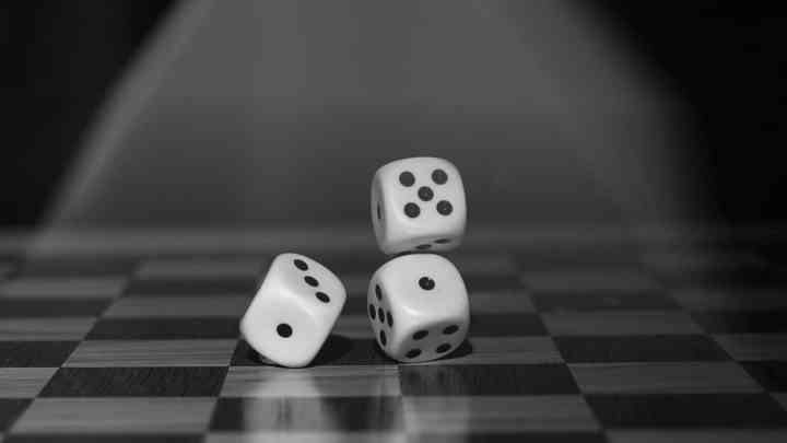 Will Show You Whether You Are An Skilled In Gambling