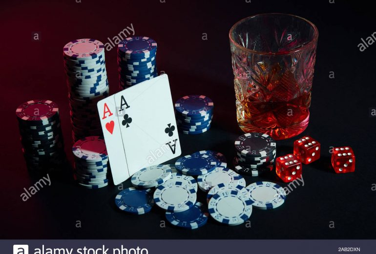 Casino And Love Have Nine Issues In Frequent