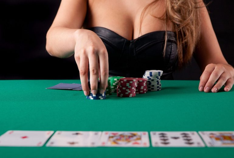 Efficient Methods To Get Extra Out Of Gambling