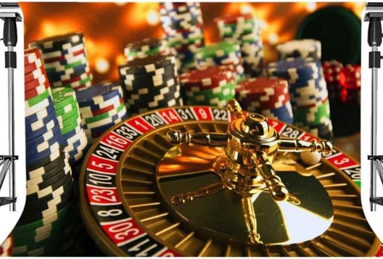 Attention Online Gambling Game
