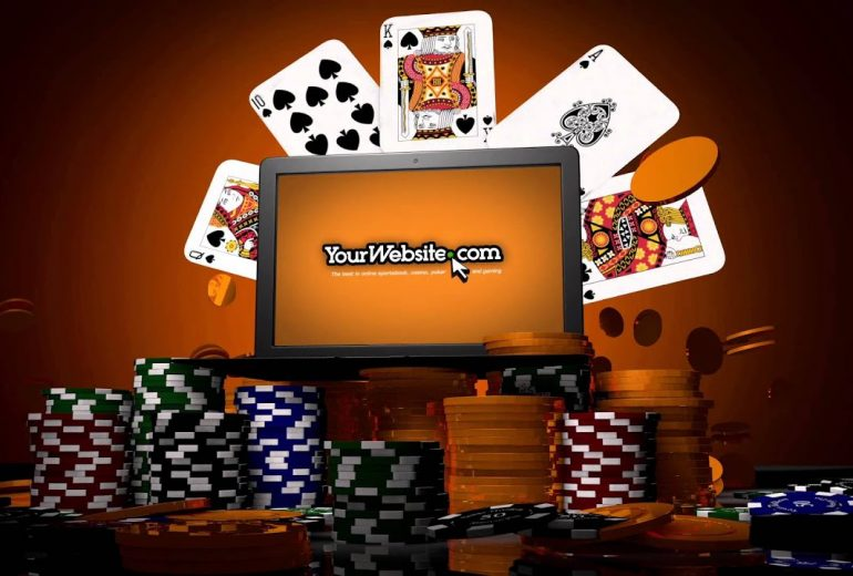 The Only Best Technique To Use For Online Gambling Revealed