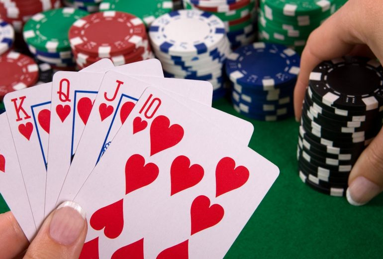 What Make Casino Don't desire You to Know