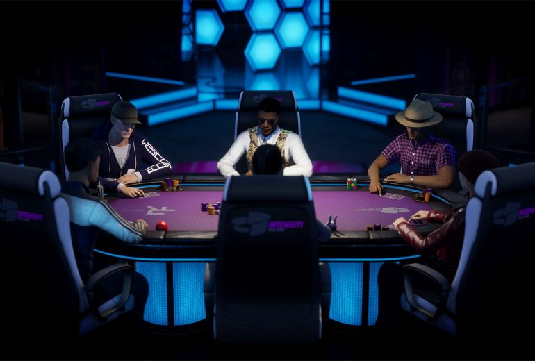 Easy Methods To Develop Your Gambling Earnings