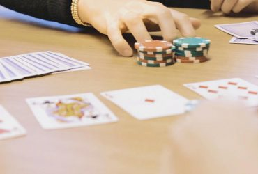 Gambling: Will is not That Troublesome As You Suppose