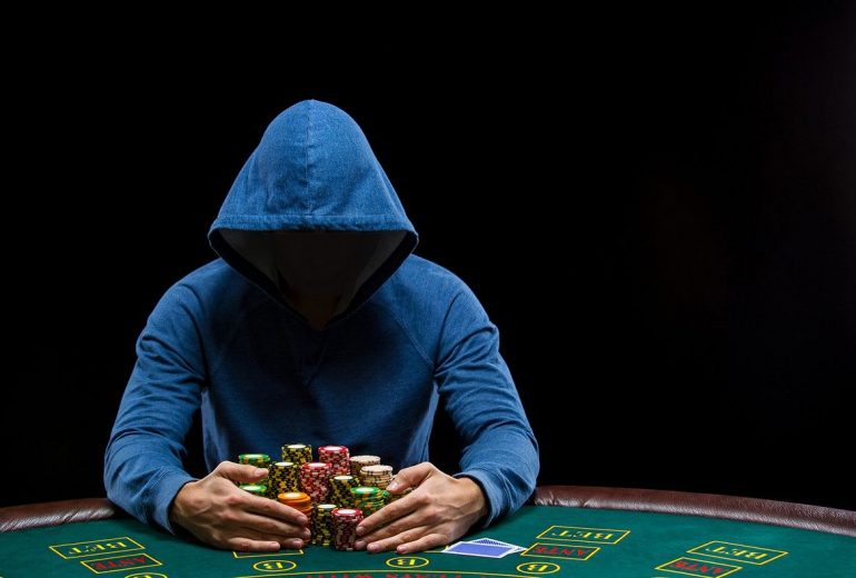 What You Did Not Understand Concerning Casino Is Effective