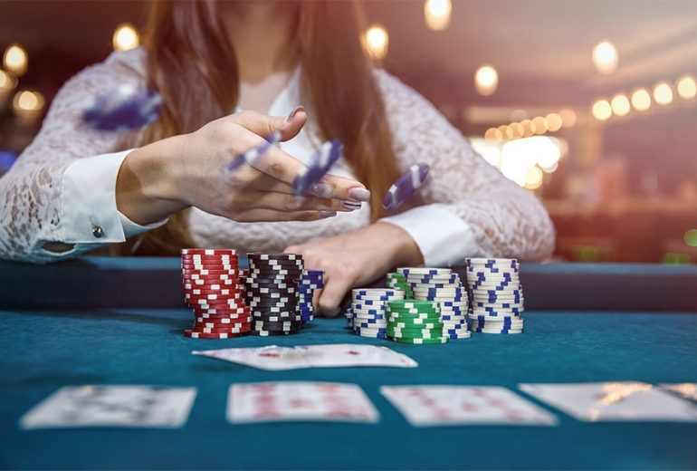 Online Gambling And Different Products
