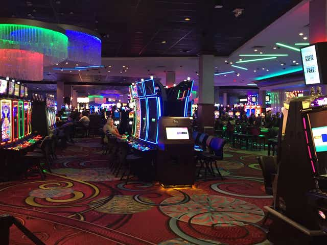 The Demise Of Casino