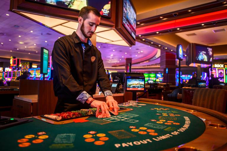 Need A Thriving Enterprise? Give Attention To Casino!